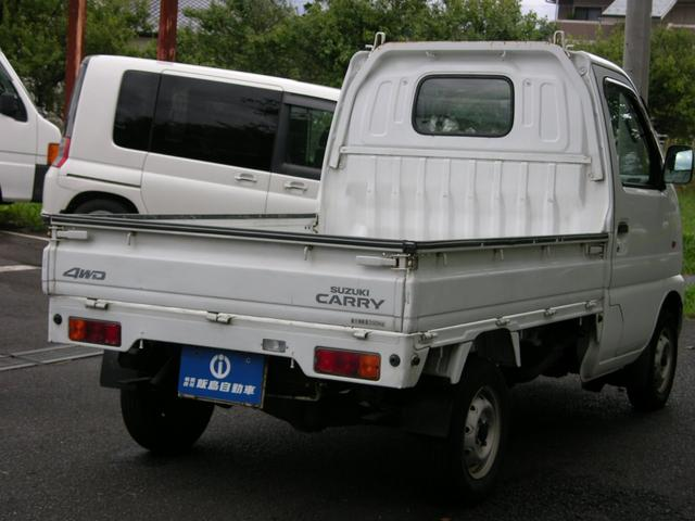 4WD ワンオーナー 禁煙(8枚目)