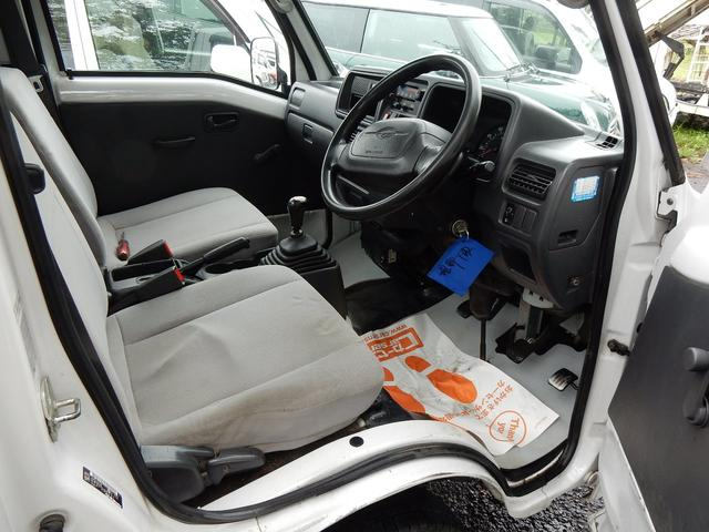 スバル サンバートラック SDX 4WD パワステアリング エアコン付き