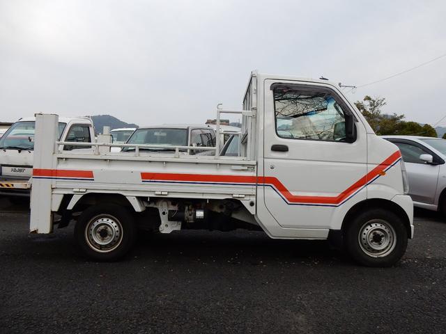 「マツダ」「スクラムトラック」「トラック」「島根県」の中古車4