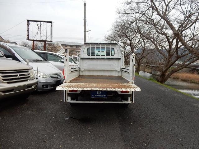 「マツダ」「スクラムトラック」「トラック」「島根県」の中古車23