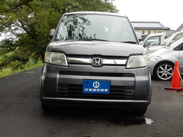 「ホンダ」「ゼスト」「コンパクトカー」「島根県」の中古車2