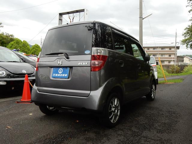 「ホンダ」「ゼスト」「コンパクトカー」「島根県」の中古車8