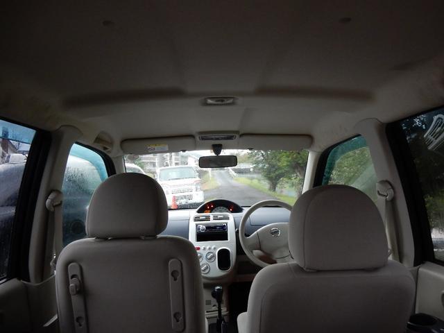 「日産」「オッティ」「コンパクトカー」「島根県」の中古車12