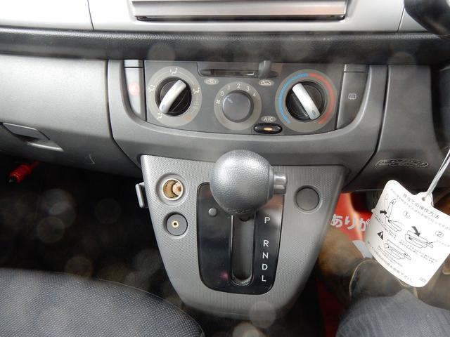 カスタムR 4WD ストラ-ダHDDナビ オ-トマチック車(11枚目)