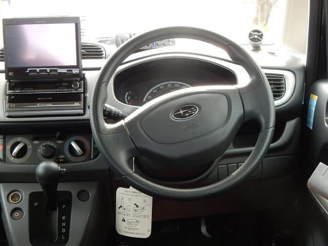 カスタムR 4WD ストラ-ダHDDナビ オ-トマチック車(16枚目)
