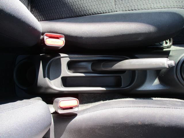 12X エアコン パワステ パワーウインドウ アイドリングストップ スマートキー CDコンポ ABS 両席エアバッグ 盗難防止システム ワンオーナー 禁煙車 スペアキー 間欠調整付フロントワイパー(15枚目)