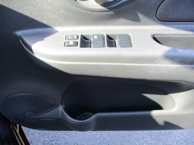 12X エアコン パワステ パワーウインドウ アイドリングストップ スマートキー CDコンポ ABS 両席エアバッグ 盗難防止システム ワンオーナー 禁煙車 スペアキー 間欠調整付フロントワイパー(18枚目)
