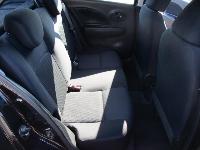 12X エアコン パワステ パワーウインドウ アイドリングストップ スマートキー CDコンポ ABS 両席エアバッグ 盗難防止システム ワンオーナー 禁煙車 スペアキー 間欠調整付フロントワイパー(20枚目)