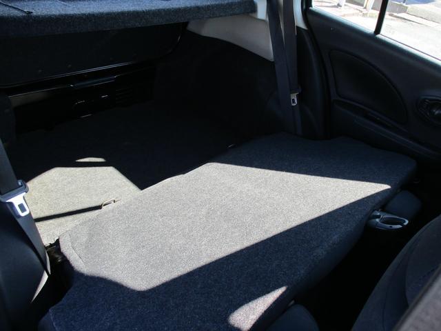12X エアコン パワステ パワーウインドウ アイドリングストップ スマートキー CDコンポ ABS 両席エアバッグ 盗難防止システム ワンオーナー 禁煙車 スペアキー 間欠調整付フロントワイパー(21枚目)