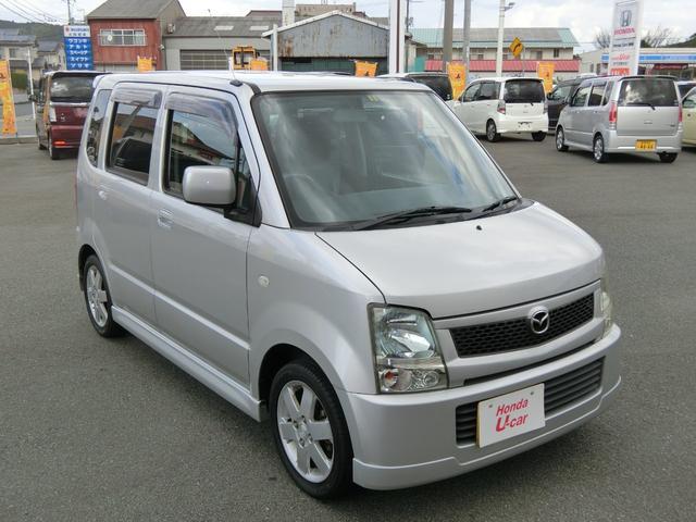 マツダ AZワゴン FX-Sスペシャル タイミングチェーン