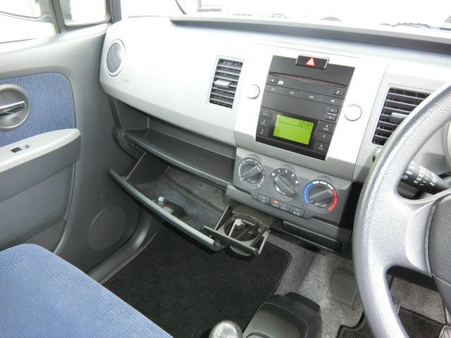 スズキ ワゴンR FX 5MT
