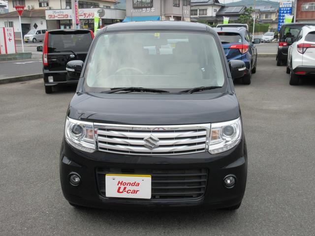 「スズキ」「MRワゴンWit」「コンパクトカー」「島根県」の中古車2