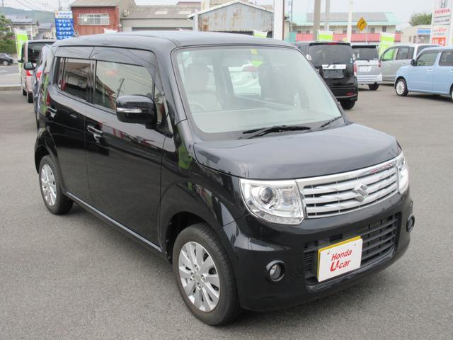 「スズキ」「MRワゴンWit」「コンパクトカー」「島根県」の中古車3