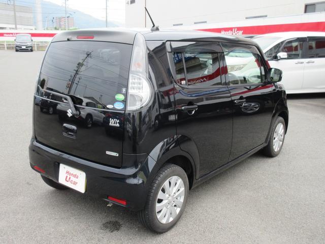 「スズキ」「MRワゴンWit」「コンパクトカー」「島根県」の中古車5