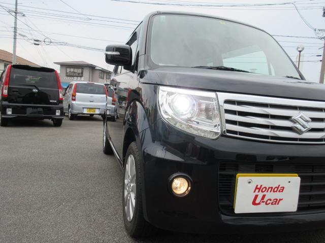 「スズキ」「MRワゴンWit」「コンパクトカー」「島根県」の中古車28