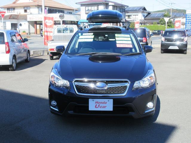 「スバル」「XV」「SUV・クロカン」「島根県」の中古車2
