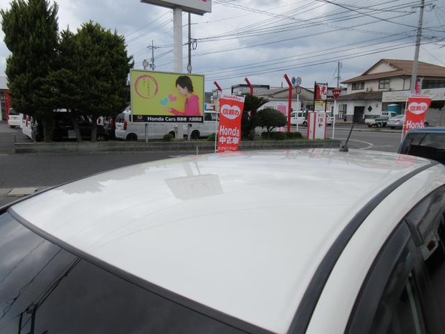 「ホンダ」「ストリーム」「ミニバン・ワンボックス」「島根県」の中古車9