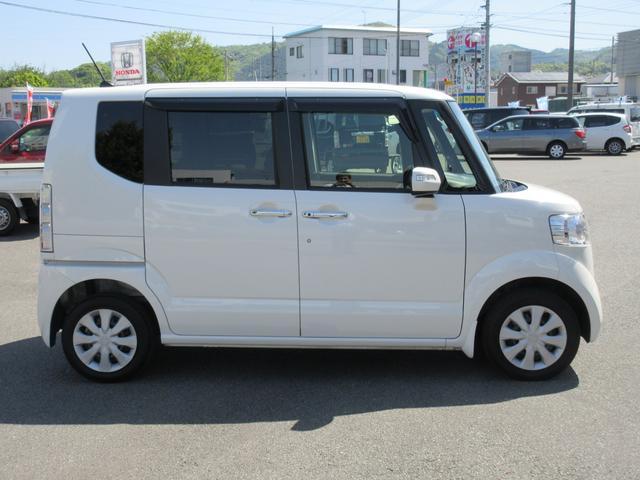 「ホンダ」「N-BOX+カスタム」「コンパクトカー」「島根県」の中古車5