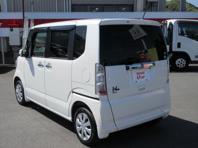 「ホンダ」「N-BOX+カスタム」「コンパクトカー」「島根県」の中古車7