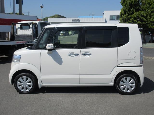 「ホンダ」「N-BOX+カスタム」「コンパクトカー」「島根県」の中古車8