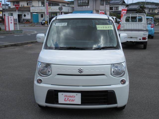 「スズキ」「MRワゴン」「コンパクトカー」「島根県」の中古車2