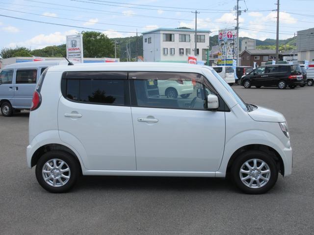 「スズキ」「MRワゴン」「コンパクトカー」「島根県」の中古車4