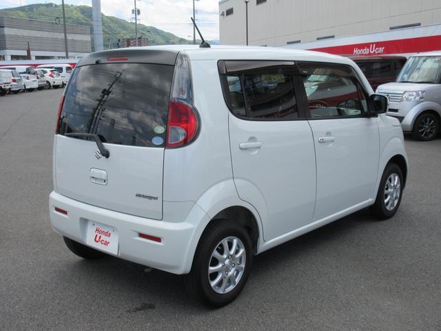 「スズキ」「MRワゴン」「コンパクトカー」「島根県」の中古車5