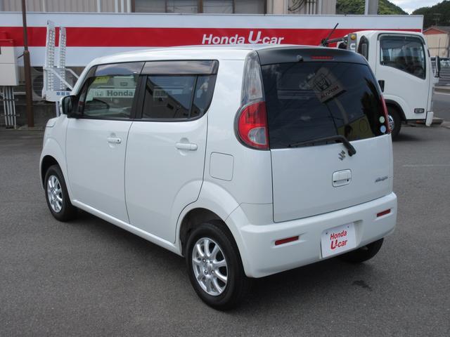 「スズキ」「MRワゴン」「コンパクトカー」「島根県」の中古車7