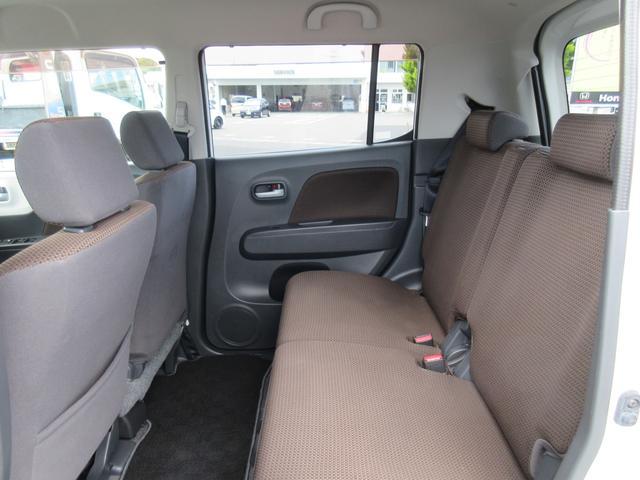 「スズキ」「MRワゴン」「コンパクトカー」「島根県」の中古車14