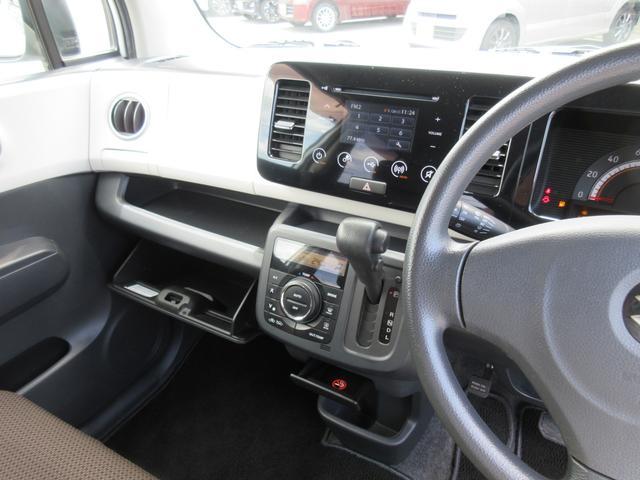 「スズキ」「MRワゴン」「コンパクトカー」「島根県」の中古車21