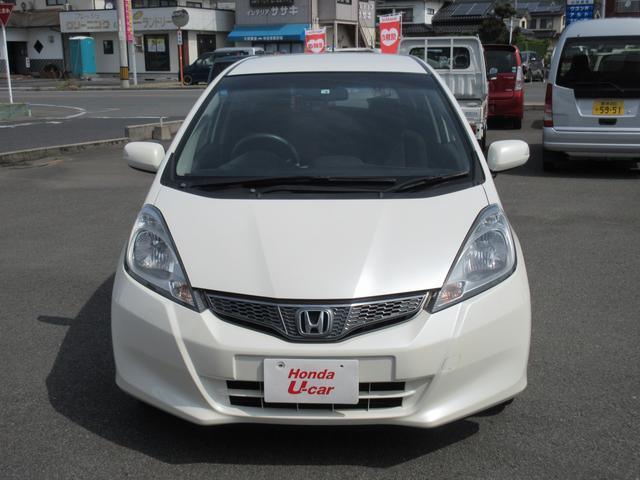 「ホンダ」「フィット」「コンパクトカー」「島根県」の中古車3