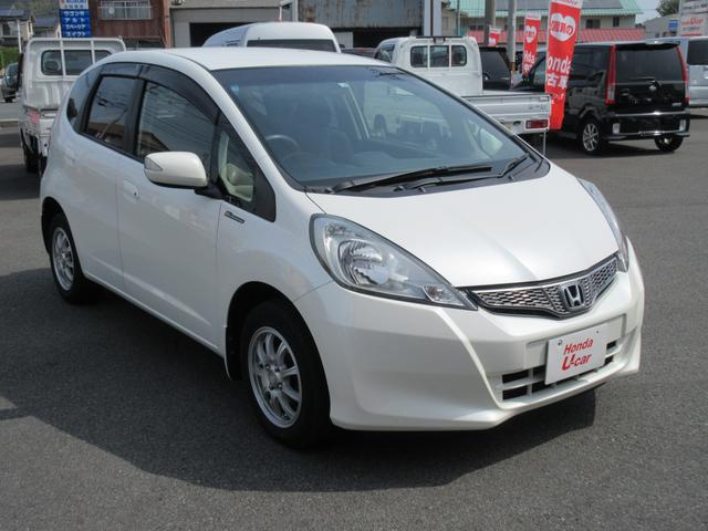 「ホンダ」「フィット」「コンパクトカー」「島根県」の中古車4
