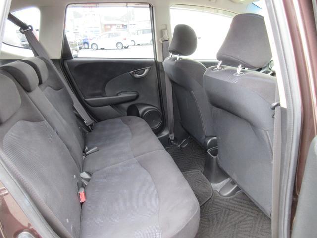 「ホンダ」「フィット」「コンパクトカー」「島根県」の中古車17