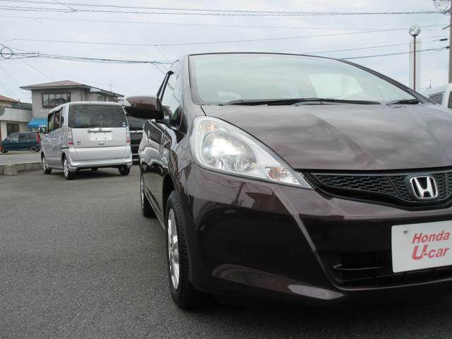 「ホンダ」「フィット」「コンパクトカー」「島根県」の中古車40