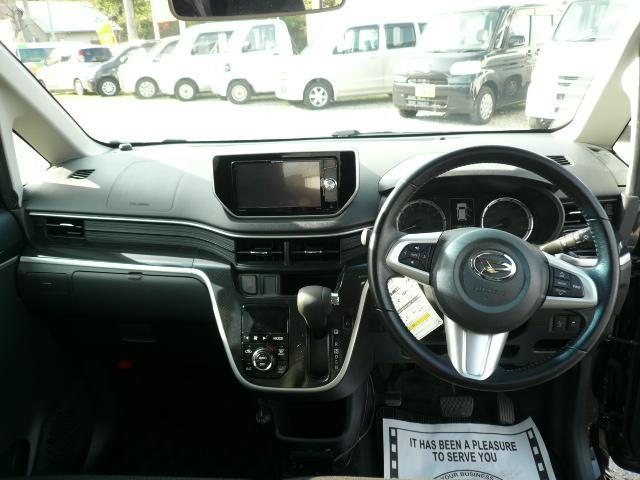 カスタム RS ハイパーSAII SDナビ・フルセグTV・ドライブレコーダー(7枚目)
