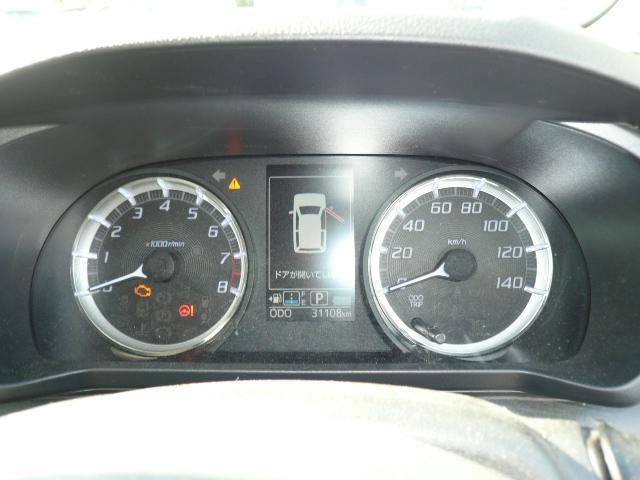 カスタム RS ハイパーSAII SDナビ・フルセグTV・ドライブレコーダー(10枚目)