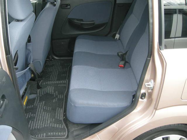 福祉車両 助手席リフトアップシート 禁煙車 4WD キーレス(9枚目)