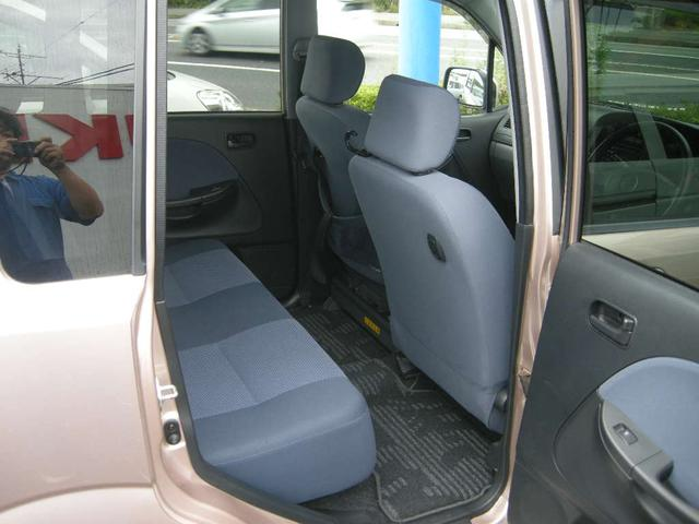福祉車両 助手席リフトアップシート 禁煙車 4WD キーレス(12枚目)
