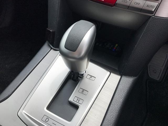2.5i Lパッケージ 4WD HDDナビ スマートキー(14枚目)