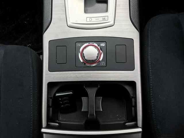 2.5i Lパッケージ 4WD HDDナビ スマートキー(15枚目)