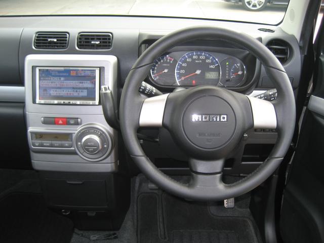ダイハツ ムーヴコンテ カスタム RS ターボ ナビフルセグTV HIDライト