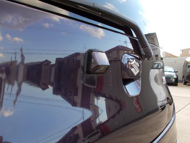 スズキ MRワゴン ウィット TS HDDナビ TV バックカメラ スマートキー