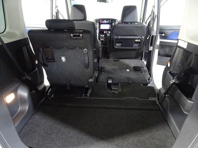 カスタムG S ワンオーナー ワンセグTV&ナビ バックモニター LEDヘッドライト ETC 両側パワースライドドア スマートキー ドライブレコーダー(38枚目)