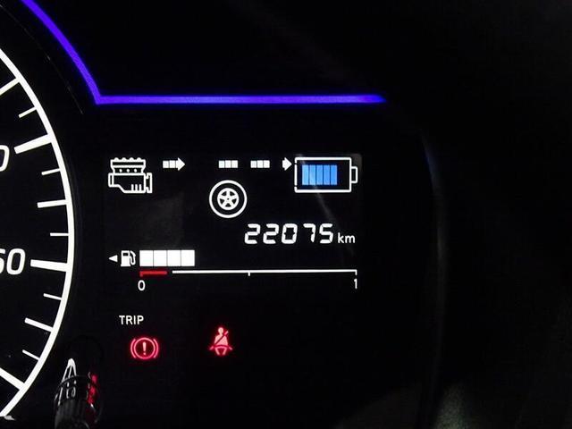 e-パワー X ワンオーナー ETC LEDヘッドランプ 純正アルミホイール スマートエントリー(20枚目)