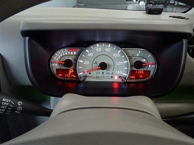 X 4WD ベンチシート ワンオーナー 記録簿(7枚目)