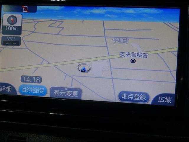 F ワンオーナー ナビゲーション&ワンセグTV キーレスエントリー(22枚目)