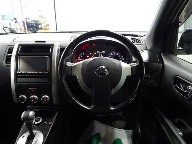 「日産」「エクストレイル」「SUV・クロカン」「島根県」の中古車4