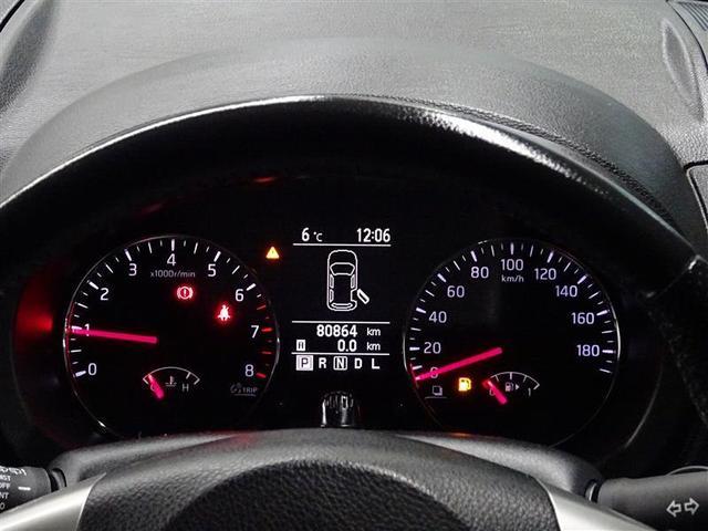 「日産」「エクストレイル」「SUV・クロカン」「島根県」の中古車5