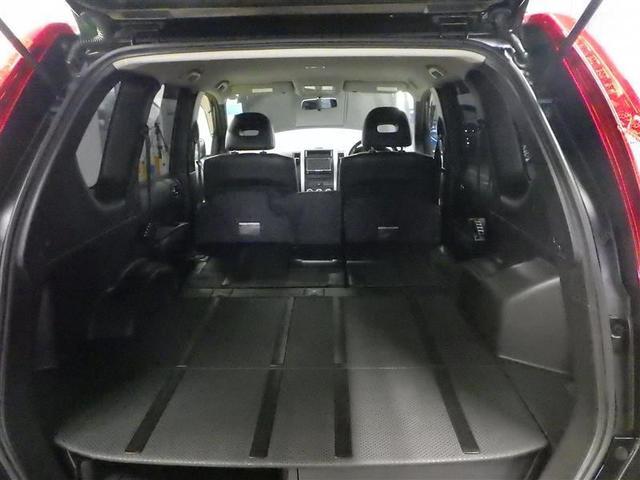 「日産」「エクストレイル」「SUV・クロカン」「島根県」の中古車18