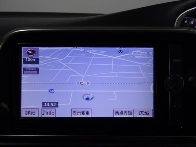 G 純正SDナビ フルセグ DVD バックモニタ ETC(22枚目)